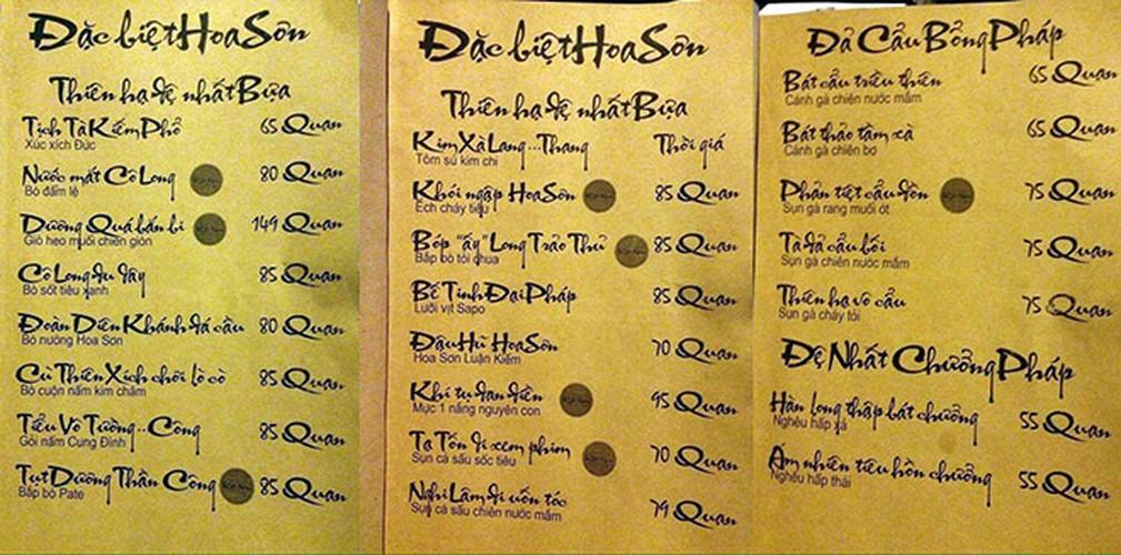 """Nhung menu do an khien thuc khach cuoi…""""dut ruot""""-Hinh-7"""