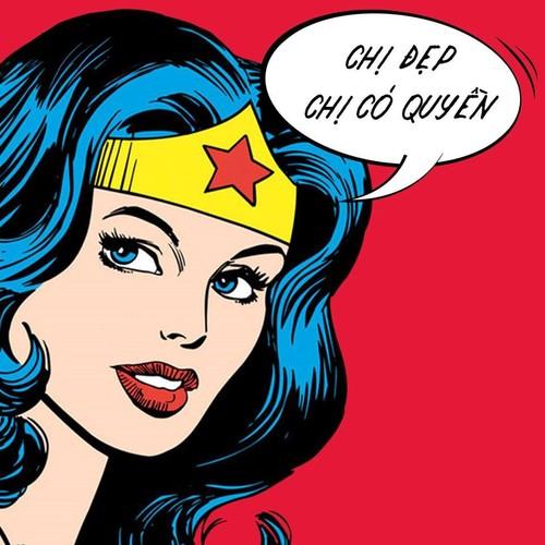 Anh che Wonder Woman phong cach tranh co dong gay sot mang-Hinh-4