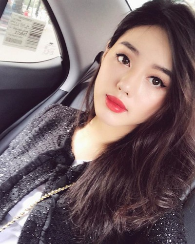 "Hot girl The Face duoc vi nhu ""sinh doi voi Tam Tit""-Hinh-4"
