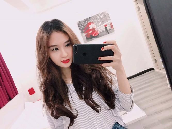 Gai xinh Dong Nai khien dan mang chao dao-Hinh-3
