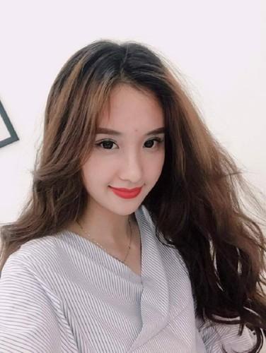 Gai xinh Dong Nai khien dan mang chao dao-Hinh-6