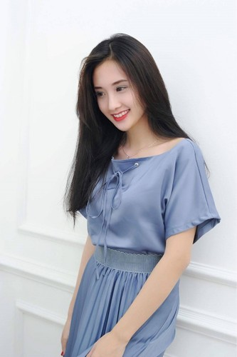 Gai xinh Dong Nai khien dan mang chao dao-Hinh-8