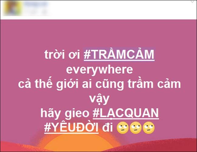 "Tu vu me giet con, ""tram cam"" thanh tu khoa hot tren Facebook-Hinh-4"