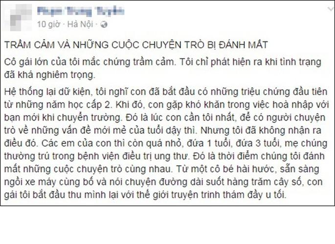 "Tu vu me giet con, ""tram cam"" thanh tu khoa hot tren Facebook-Hinh-5"