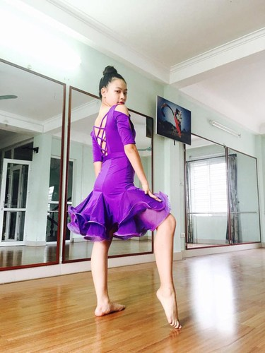 Nu kien tuong dance sport noi bat trong dan thi sinh Miss Teen-Hinh-3