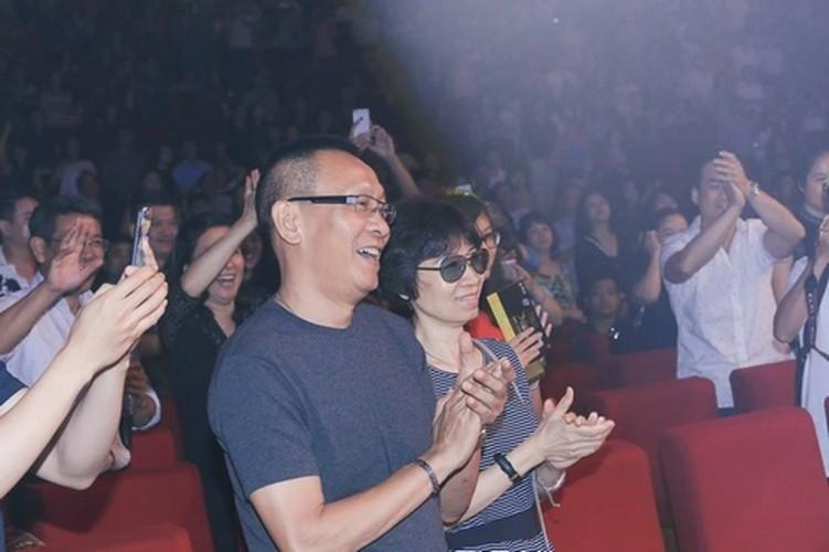 MC Lai Van Sam lan dau xuat hien khac la sau khi roi VTV-Hinh-2