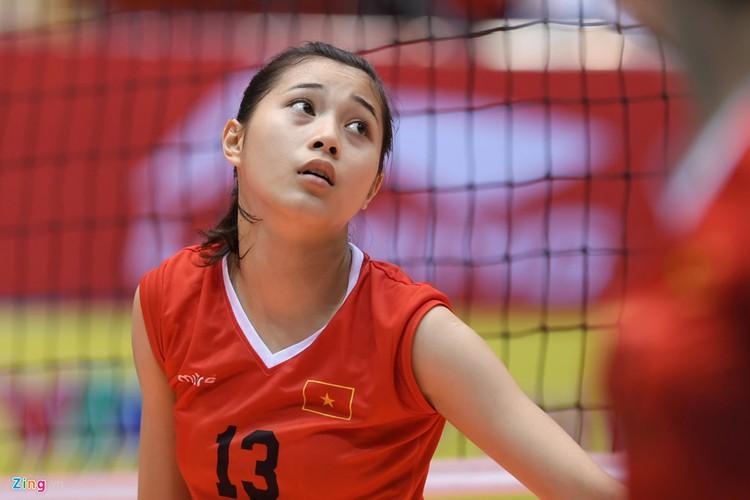 Ve dep cua dan Hoa khoi bong chuyen VTV Cup 2017-Hinh-3