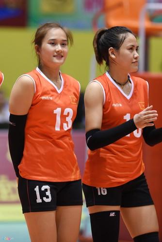 Ve dep cua dan Hoa khoi bong chuyen VTV Cup 2017-Hinh-8