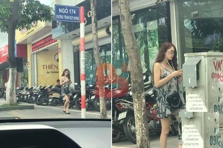"""Phan no tro cau like """"tra da rua chan"""", """"that tinh xam mat""""-Hinh-4"""