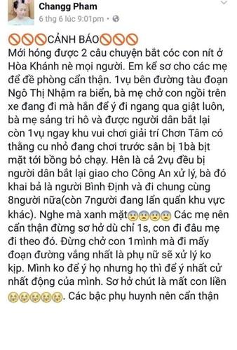 """Phan no tro cau like """"tra da rua chan"""", """"that tinh xam mat""""-Hinh-8"""