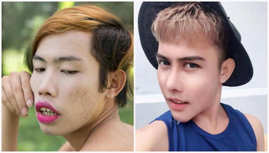 "Le Roi, Tung Son va Thuy Vi co ""doi doi"" sau tham my?-Hinh-4"