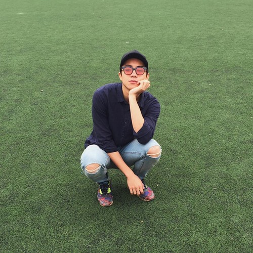 """9X giong Soobin Hoang Son: """"Toi khong muon la ban sao nguoi khac""""-Hinh-2"""