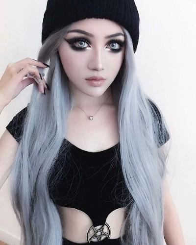 Khuon mat tua bup be chinh hieu cua hot girl Trung Quoc-Hinh-5