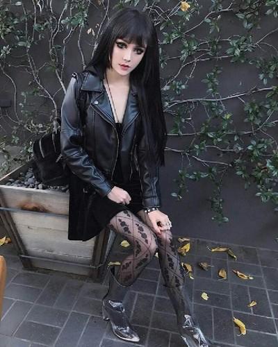 Khuon mat tua bup be chinh hieu cua hot girl Trung Quoc-Hinh-9