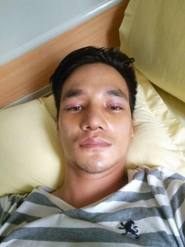 """Hanh trinh lam mat """"lai Tay"""" cua """"hot boy vuon oi"""" Le Roi-Hinh-7"""