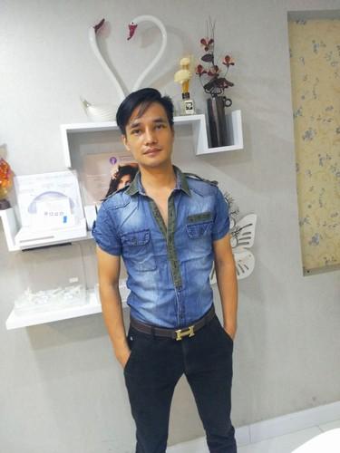 """Hanh trinh lam mat """"lai Tay"""" cua """"hot boy vuon oi"""" Le Roi-Hinh-9"""
