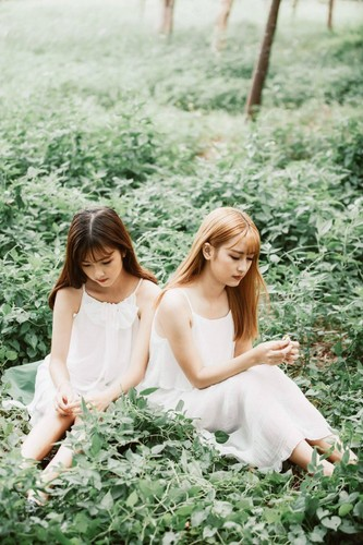 Cap chi em xinh dep phien ban Thuy Van – Thuy Kieu-Hinh-5