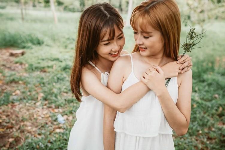 Cap chi em xinh dep phien ban Thuy Van – Thuy Kieu-Hinh-8