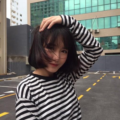 Nu sinh 18 tuoi thuong bi nham la con gai Nhat-Hinh-4