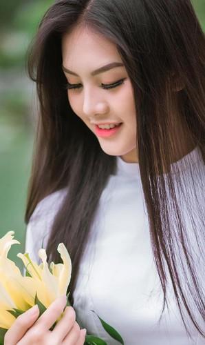 Thi sinh Miss Teen tung anh ao dai dep me man-Hinh-2