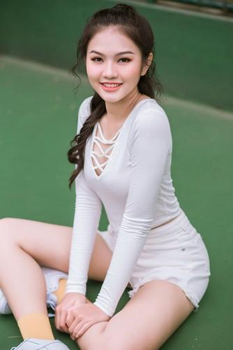 Day la 6 co gai xinh dep noi bat nhat Miss Teen 2017-Hinh-6