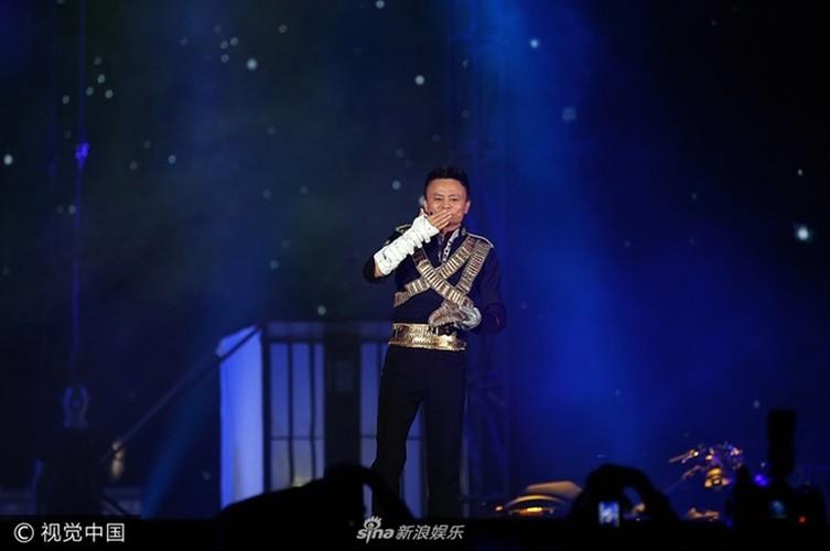 Ty phu Jack Ma gay sot khi nhai Michael Jackson-Hinh-4
