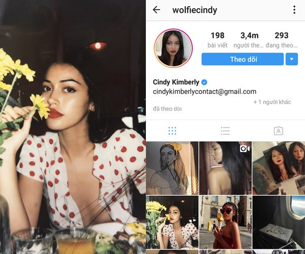 10 hot girl tuoi teen tai sac ven toan noi tieng tren Instagram-Hinh-7