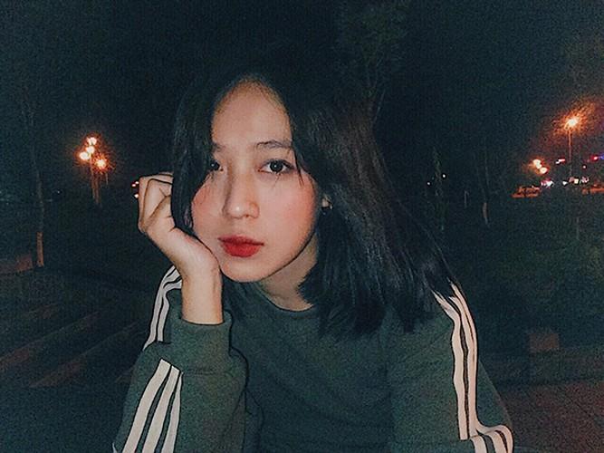 """Co gai Bac Ninh bong dung duoc chu y nho """"xinh dac biet""""-Hinh-2"""