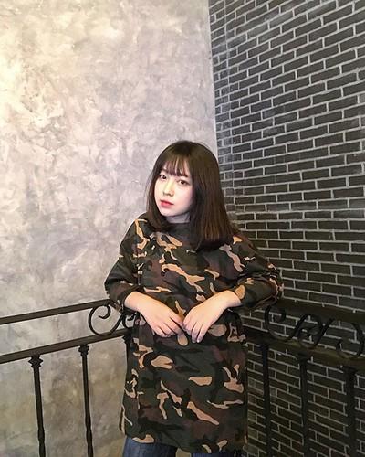 """Co gai Bac Ninh bong dung duoc chu y nho """"xinh dac biet""""-Hinh-6"""