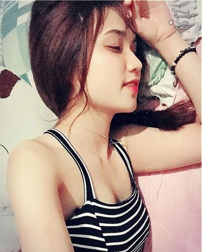 """Hot girl Tay Nguyen gay sot """"Ban muon hen ho""""-Hinh-10"""