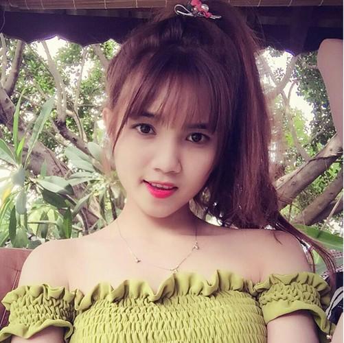 """Hot girl Tay Nguyen gay sot """"Ban muon hen ho""""-Hinh-2"""