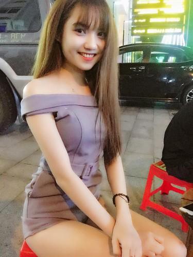 """Hot girl Tay Nguyen gay sot """"Ban muon hen ho""""-Hinh-4"""