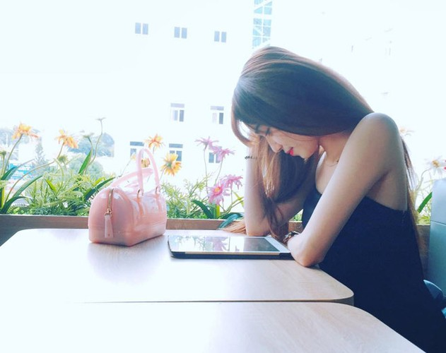 """Hot girl Tay Nguyen gay sot """"Ban muon hen ho""""-Hinh-7"""
