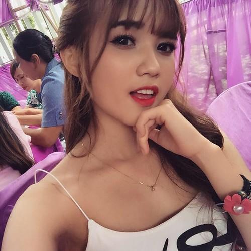 """Hot girl Tay Nguyen gay sot """"Ban muon hen ho""""-Hinh-8"""