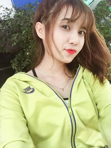 """Hot girl Tay Nguyen gay sot """"Ban muon hen ho""""-Hinh-9"""