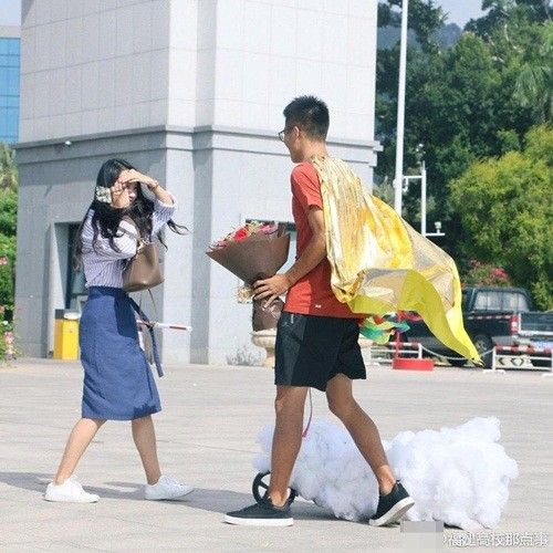 "Chang trai ""dap gio cuoi may"" den to tinh ban gai-Hinh-3"