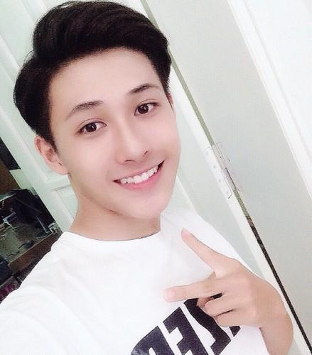 Hot boy Yen Bai duoc nhieu nguoi to tinh nhung van F.A-Hinh-2