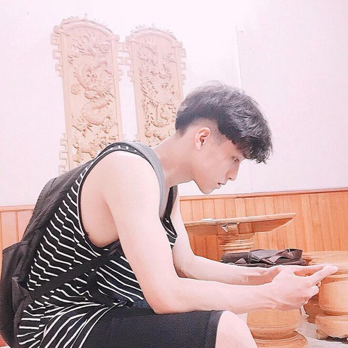 Hot boy Yen Bai duoc nhieu nguoi to tinh nhung van F.A-Hinh-3