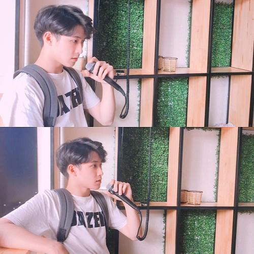 Hot boy Yen Bai duoc nhieu nguoi to tinh nhung van F.A