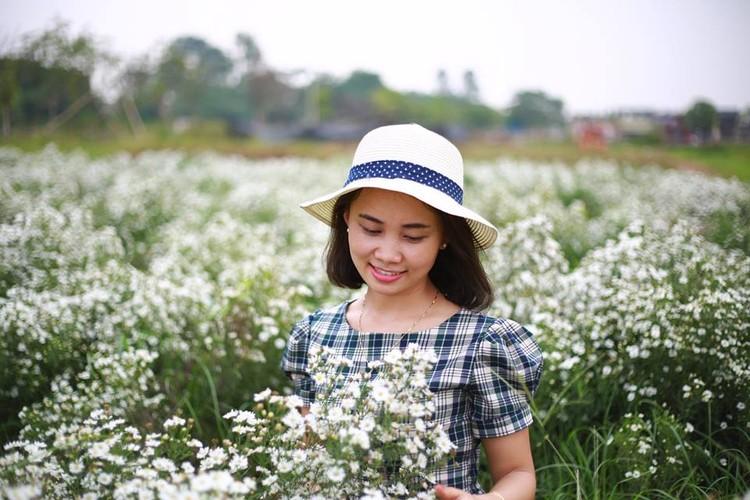 Me man thao nguyen hoa bat ngan giua long Ha Noi-Hinh-2