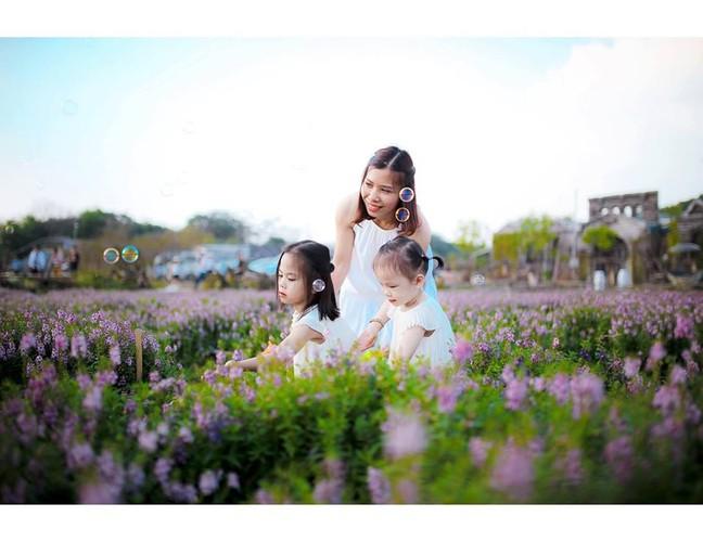 Me man thao nguyen hoa bat ngan giua long Ha Noi-Hinh-4