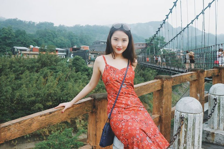 """Cuoc song dung chat """"con nha giau"""" cua hot girl Primmy Truong-Hinh-6"""