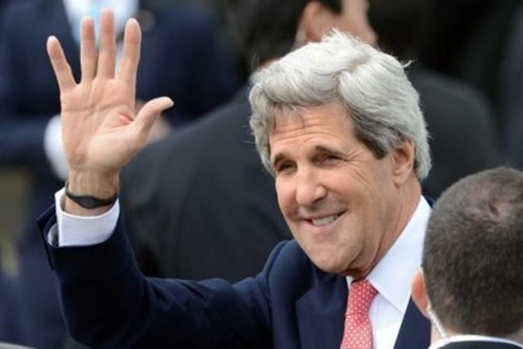 Nhin lai nhung chuyen tham VN cua ngoai truong My John Kerry