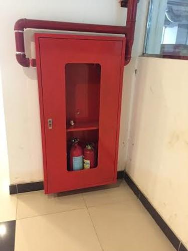 Can canh sai pham khung va nhech nhac o chung cu Ho Guom Plaza-Hinh-13