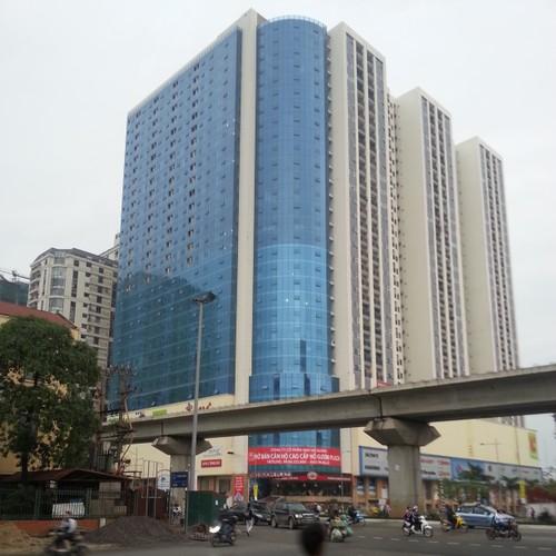 Can canh sai pham khung va nhech nhac o chung cu Ho Guom Plaza-Hinh-5
