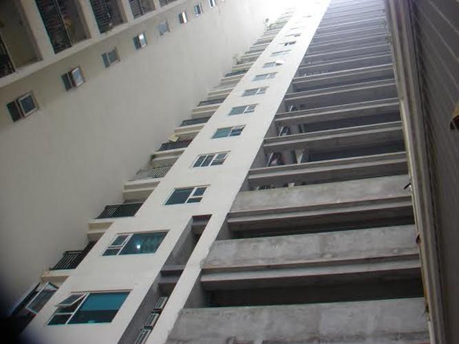 Can canh sai pham khung va nhech nhac o chung cu Ho Guom Plaza-Hinh-7