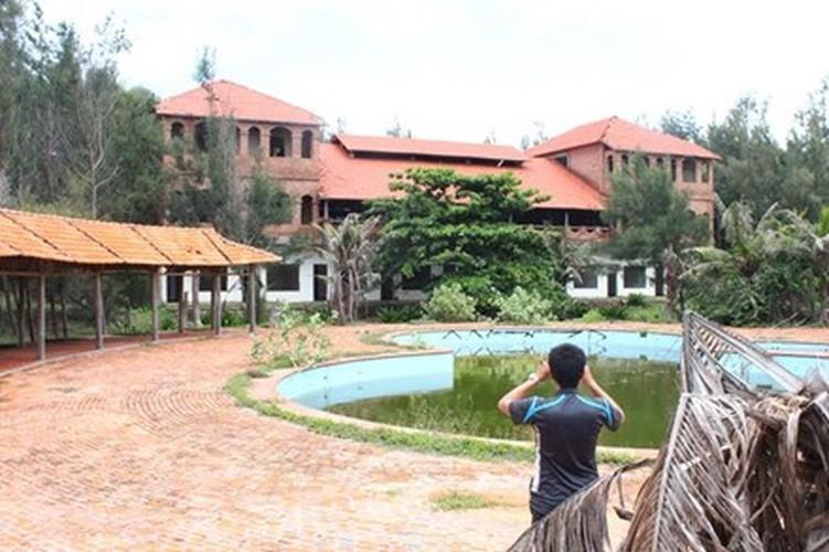 Am anh nhung khu resort bo hoang noi tieng mien Trung-Hinh-3