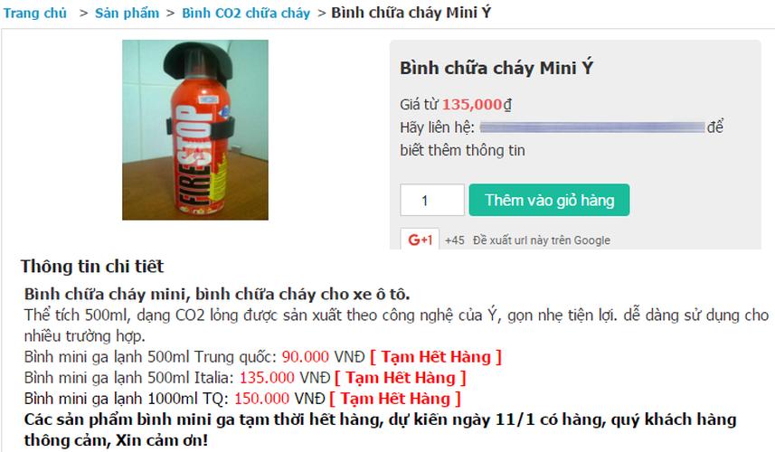Binh cuu hoa mini chay hang, loai nao dung tot?-Hinh-2