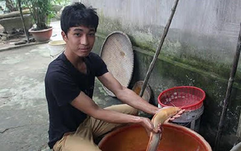 Xon xao hang loat thuy quai quy hiem dinh luoi o Viet Nam-Hinh-6