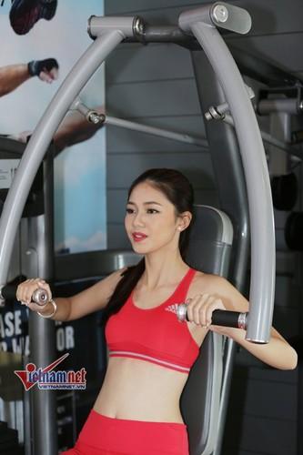 A hau Thanh Tu tiet lo bi kip dang dep tu an khoai lang-Hinh-6